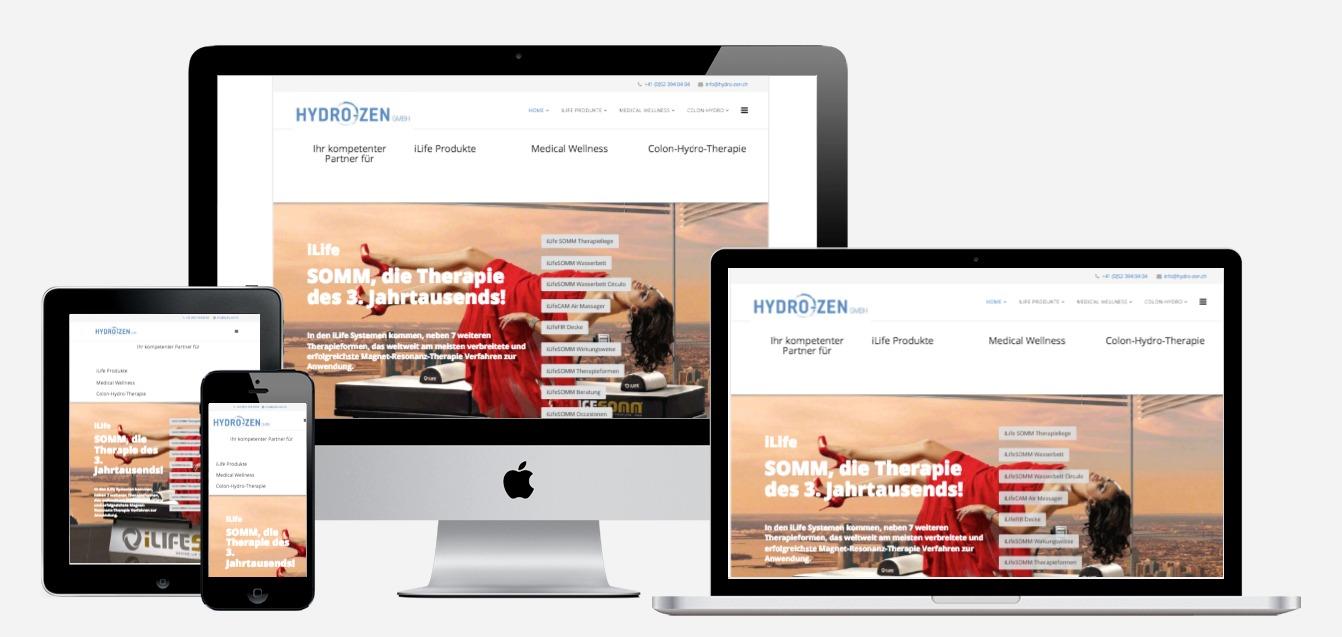 HYDRO-ZEN GmbH