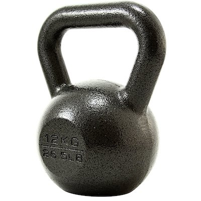 kettlebell cellulite prevention