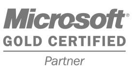 Microsoft Gold - Partenaire Certifié | Système ERP