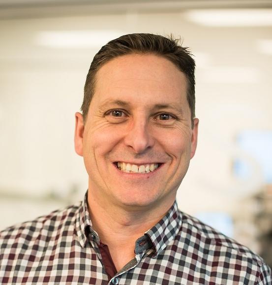 Jean Magny - Genius ERP Solutions CEO