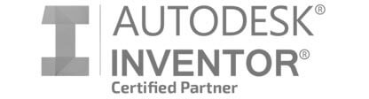 Autodesk Inventor - Certified Partner | Manufacturing ERP Software