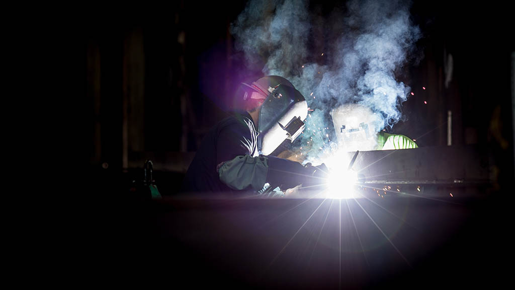 Manufacturing, productivity on the rise — and so is the worker shortage