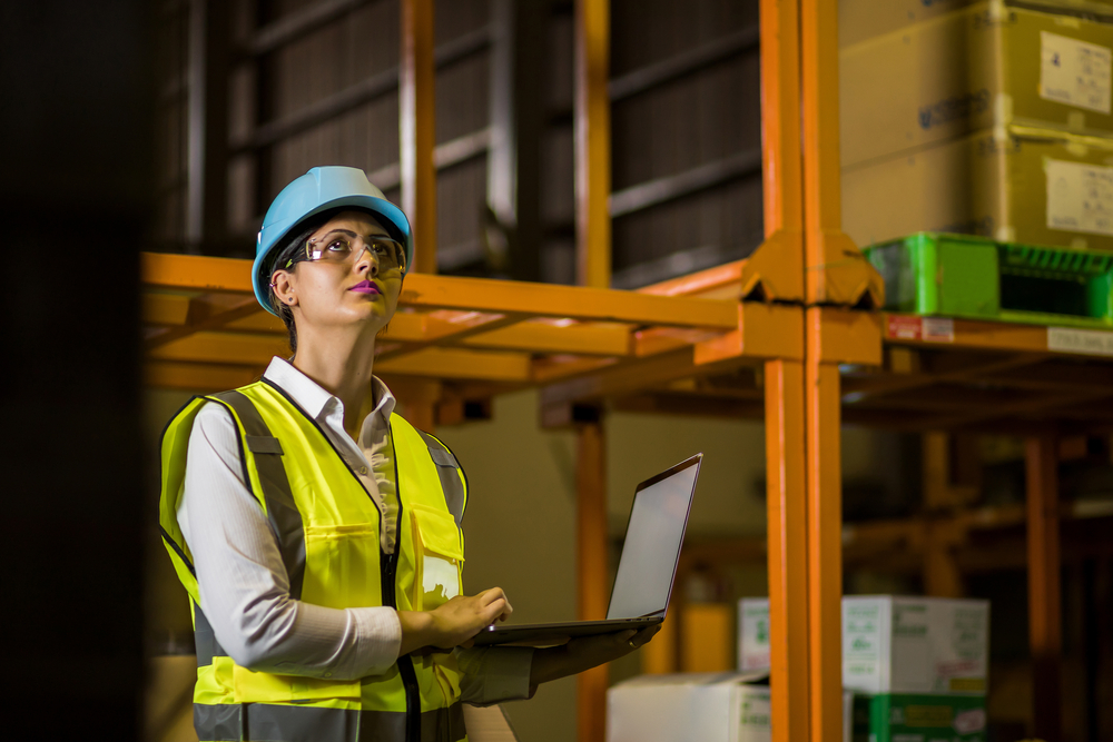 4 Ways Project Management ERP Can Improve Your Inventory Control