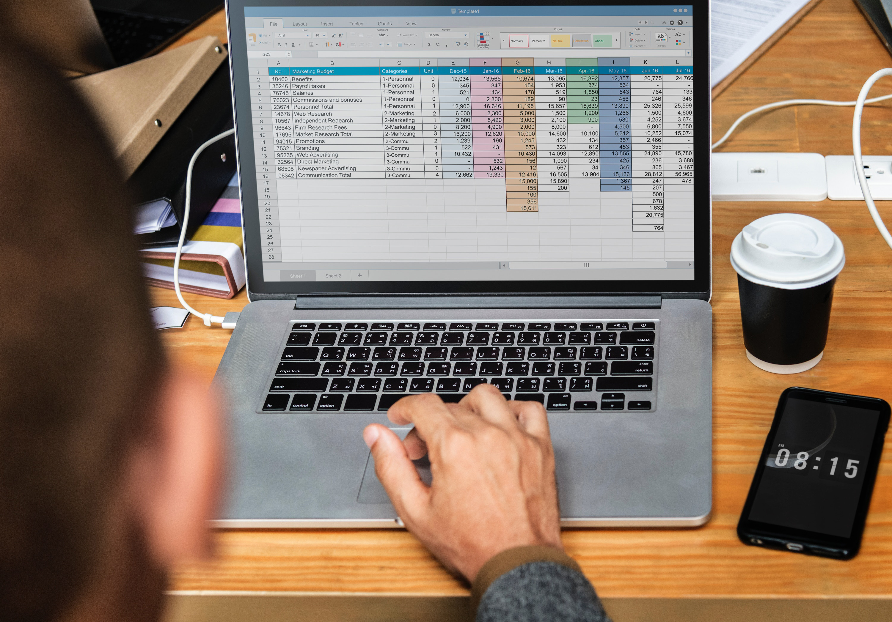 Why Excel isn't enough