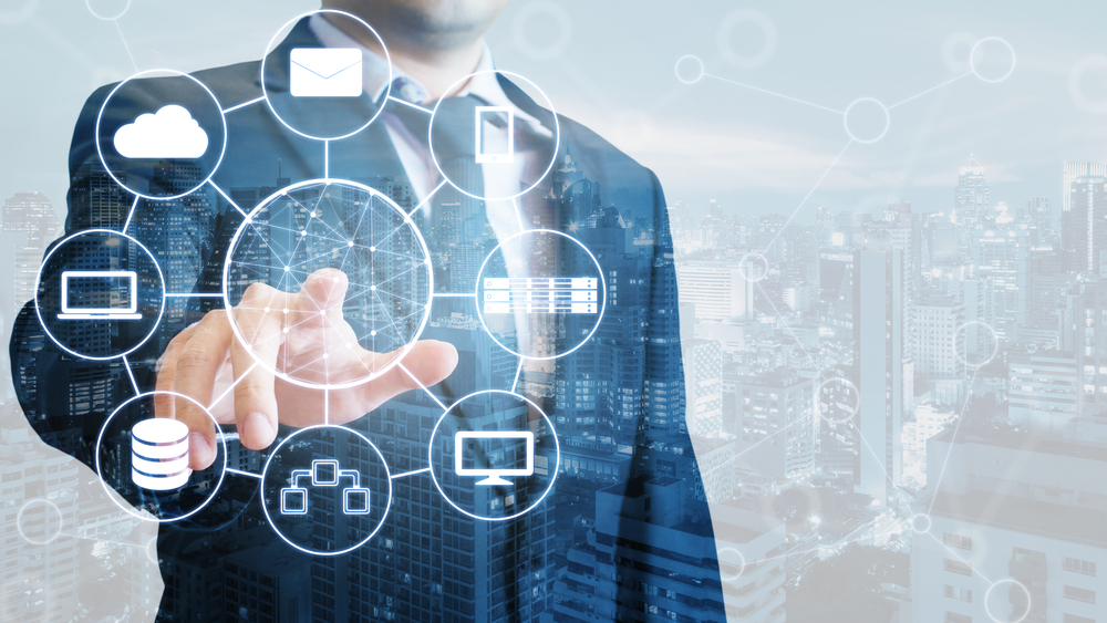 5 predictions for the future of ERP software