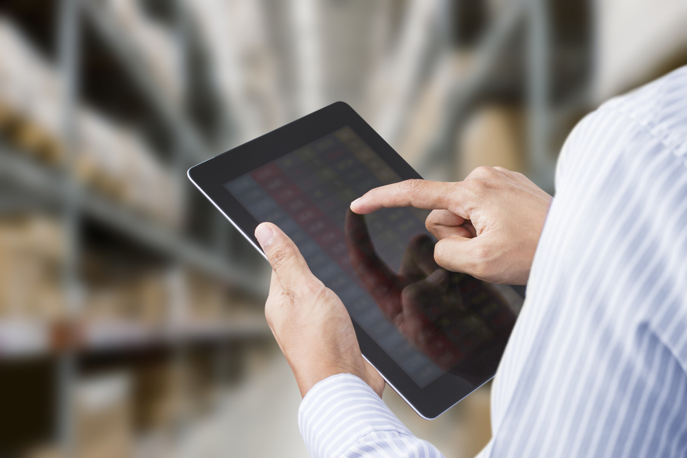 Why manufacturing SMEs needs a reliable  inventory control feature in their ERP software