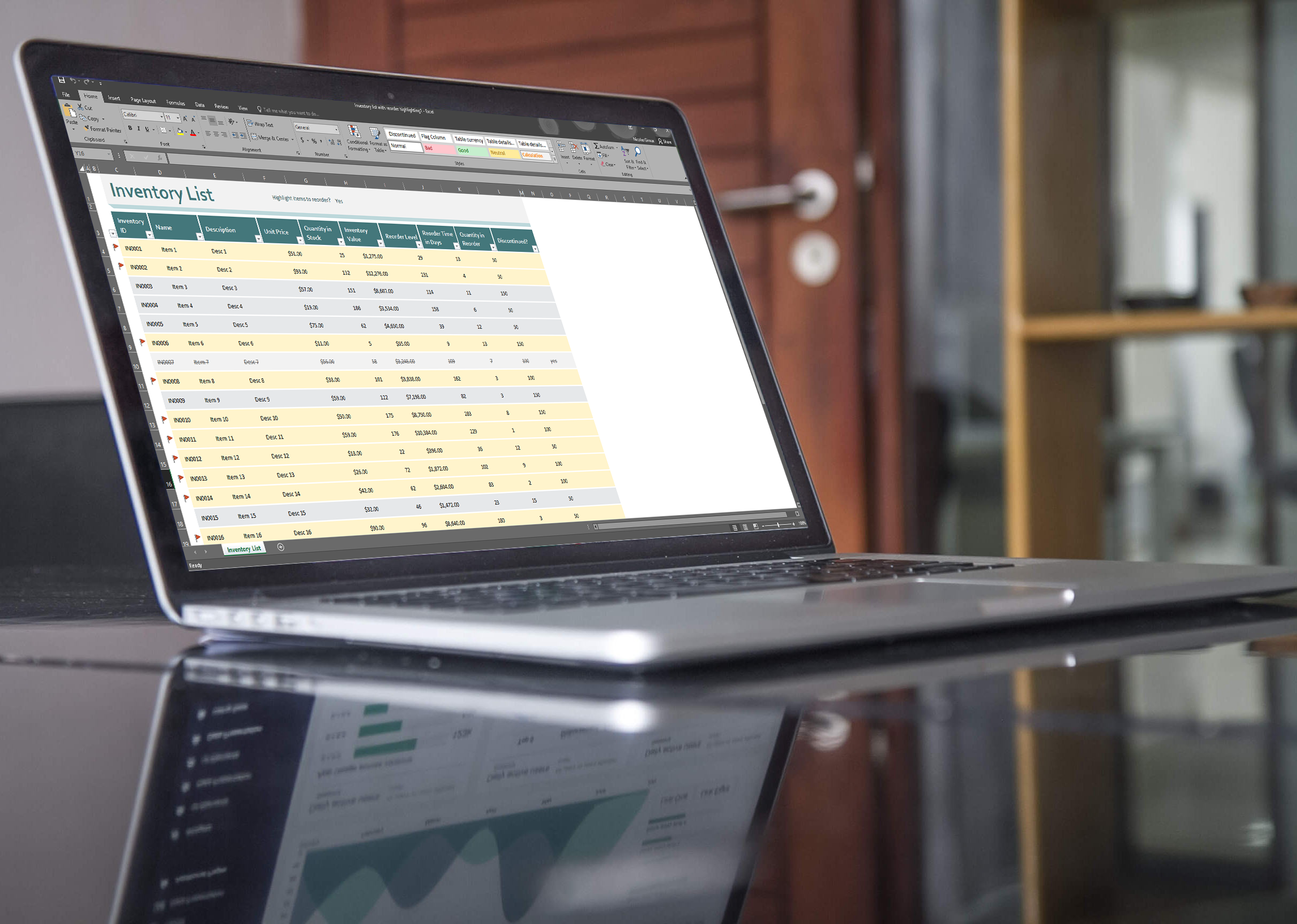 Are you managing your business with a magic spreadsheet?