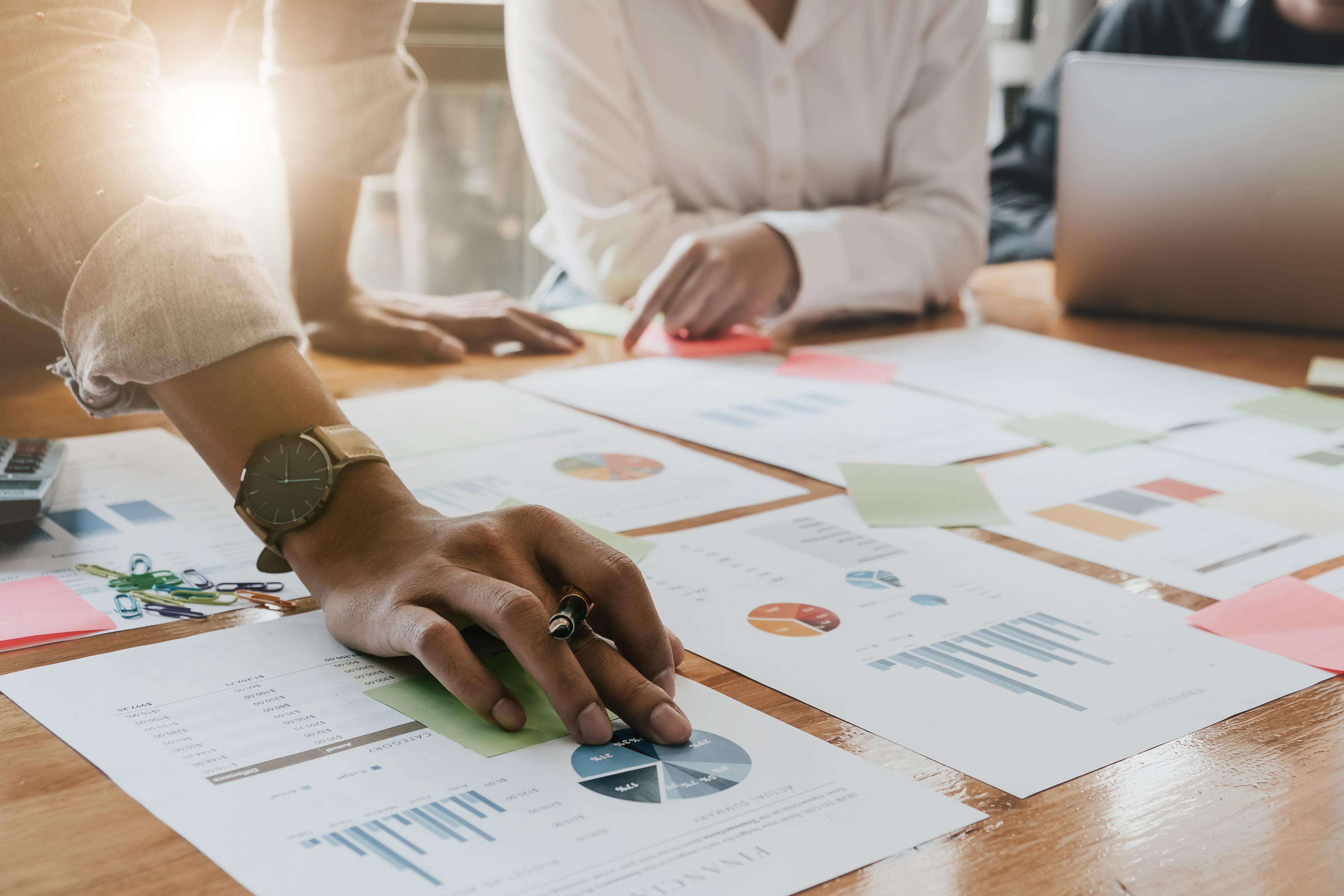 How to grow your business in 2019 with an ERP