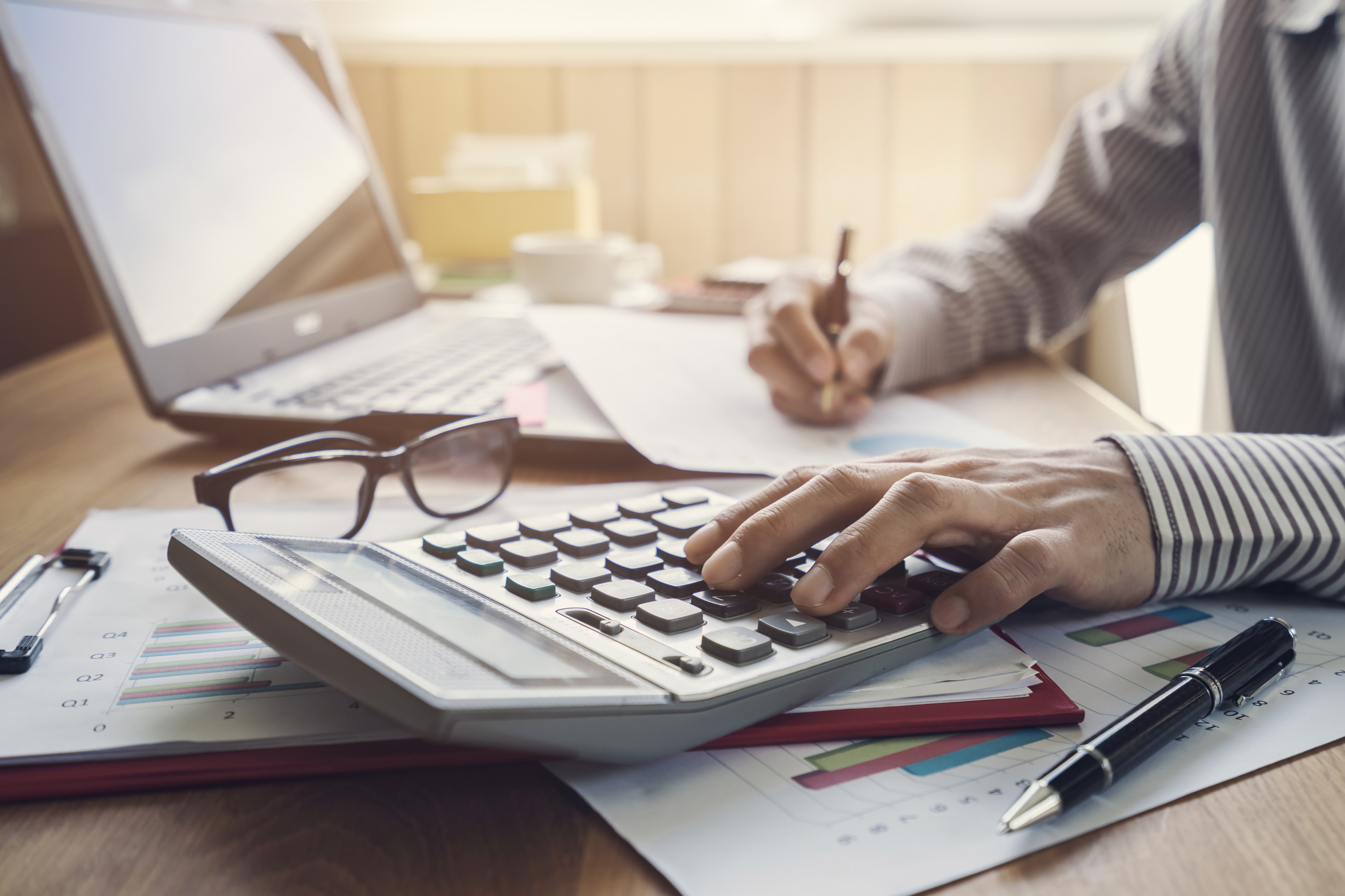 5 tips to improve accounting with an ERP system