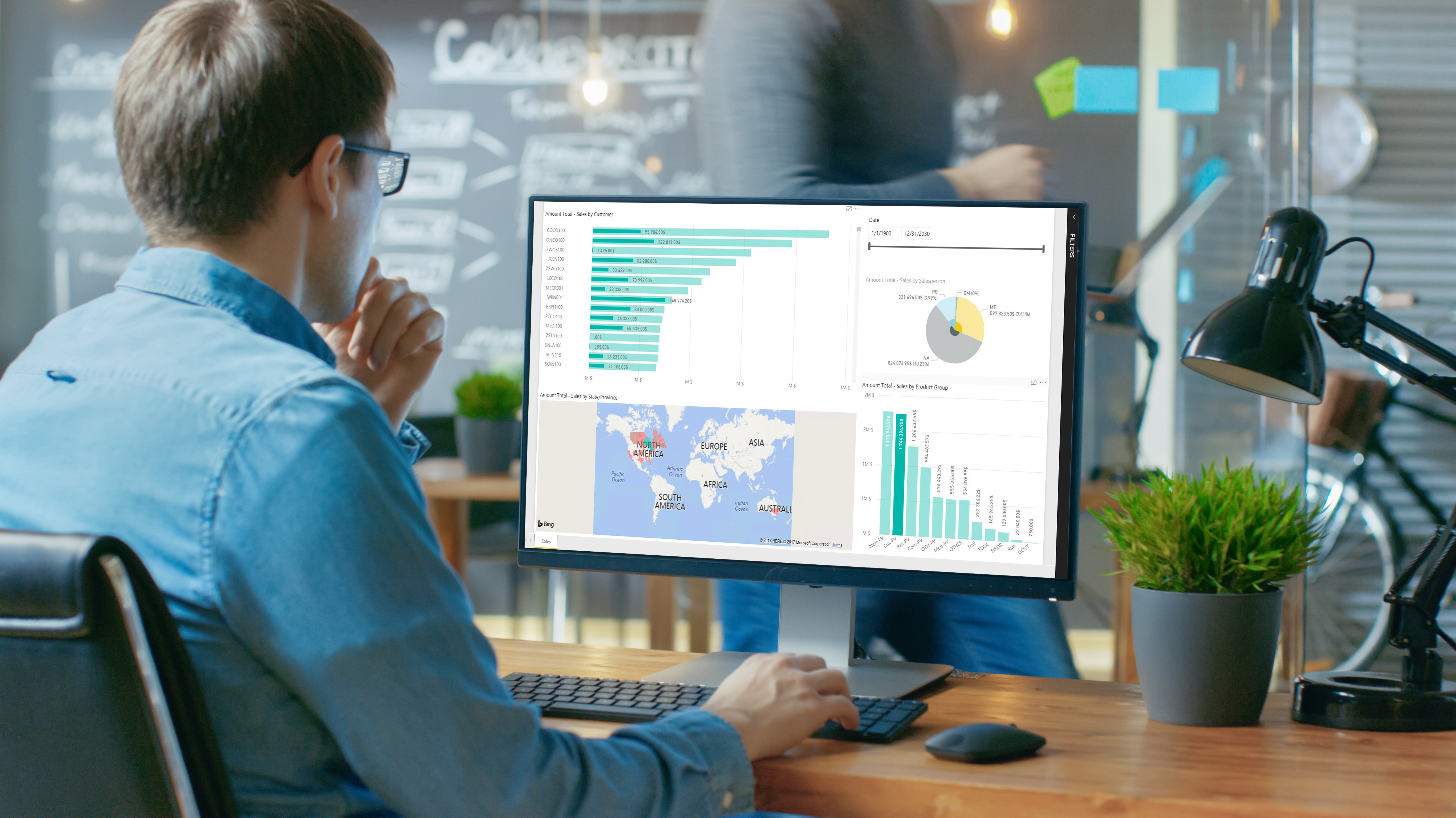 How to use the CRM feature of your ERP to improve your business