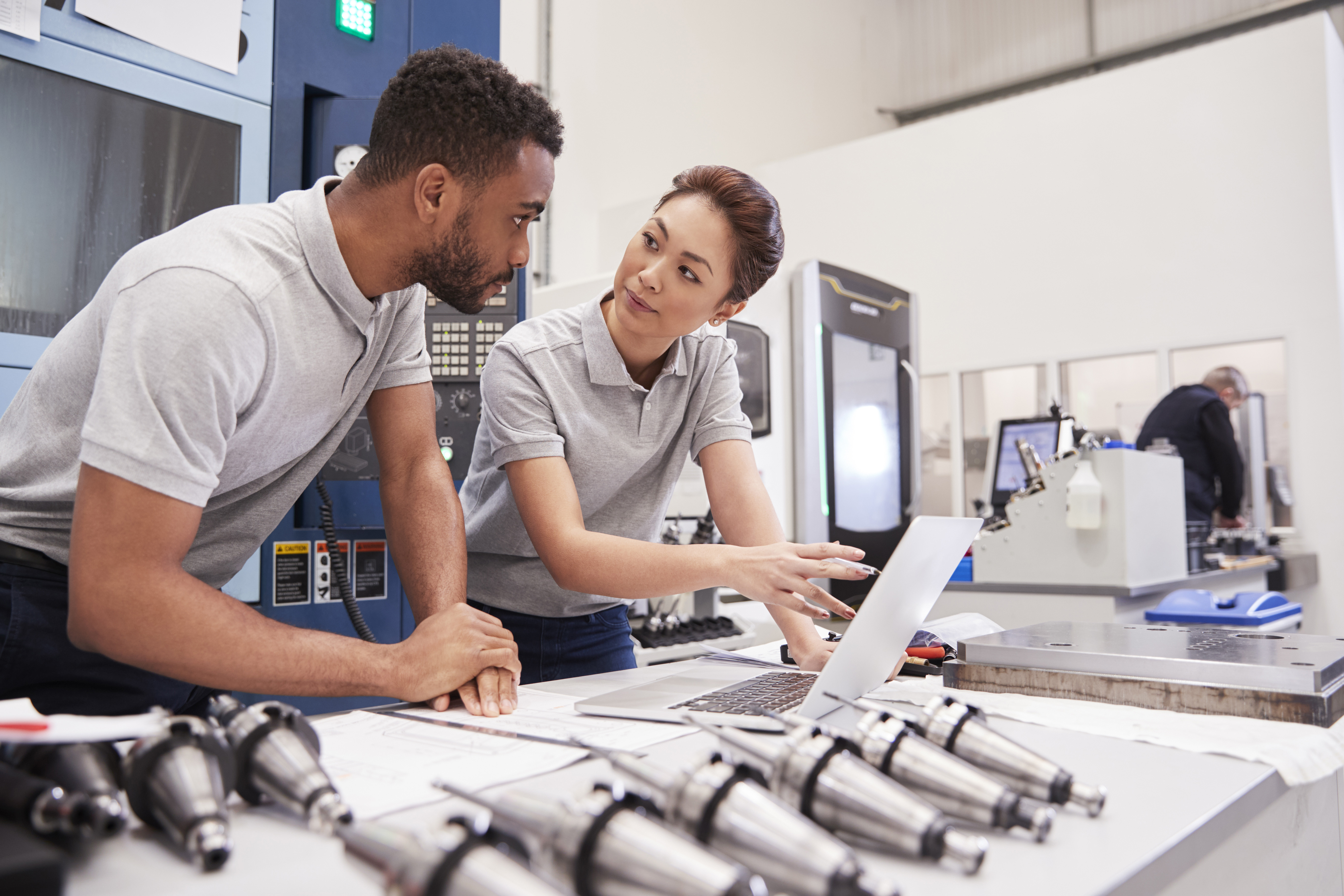 How ERPs help ETO manufacturers