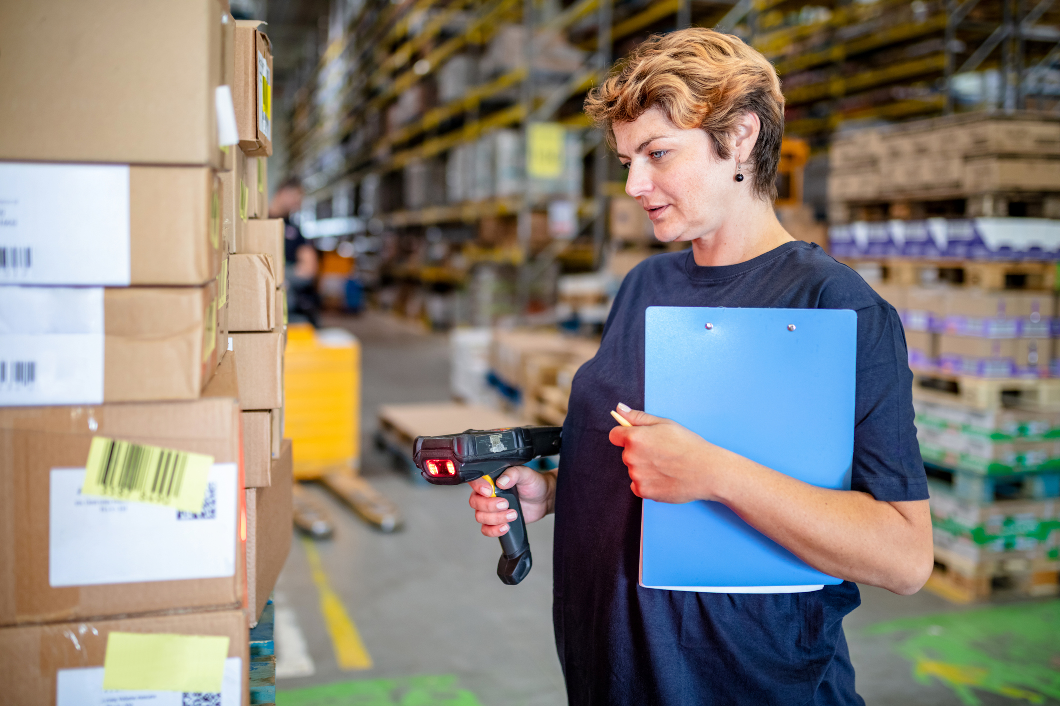 What is the difference between MRP and ERP?