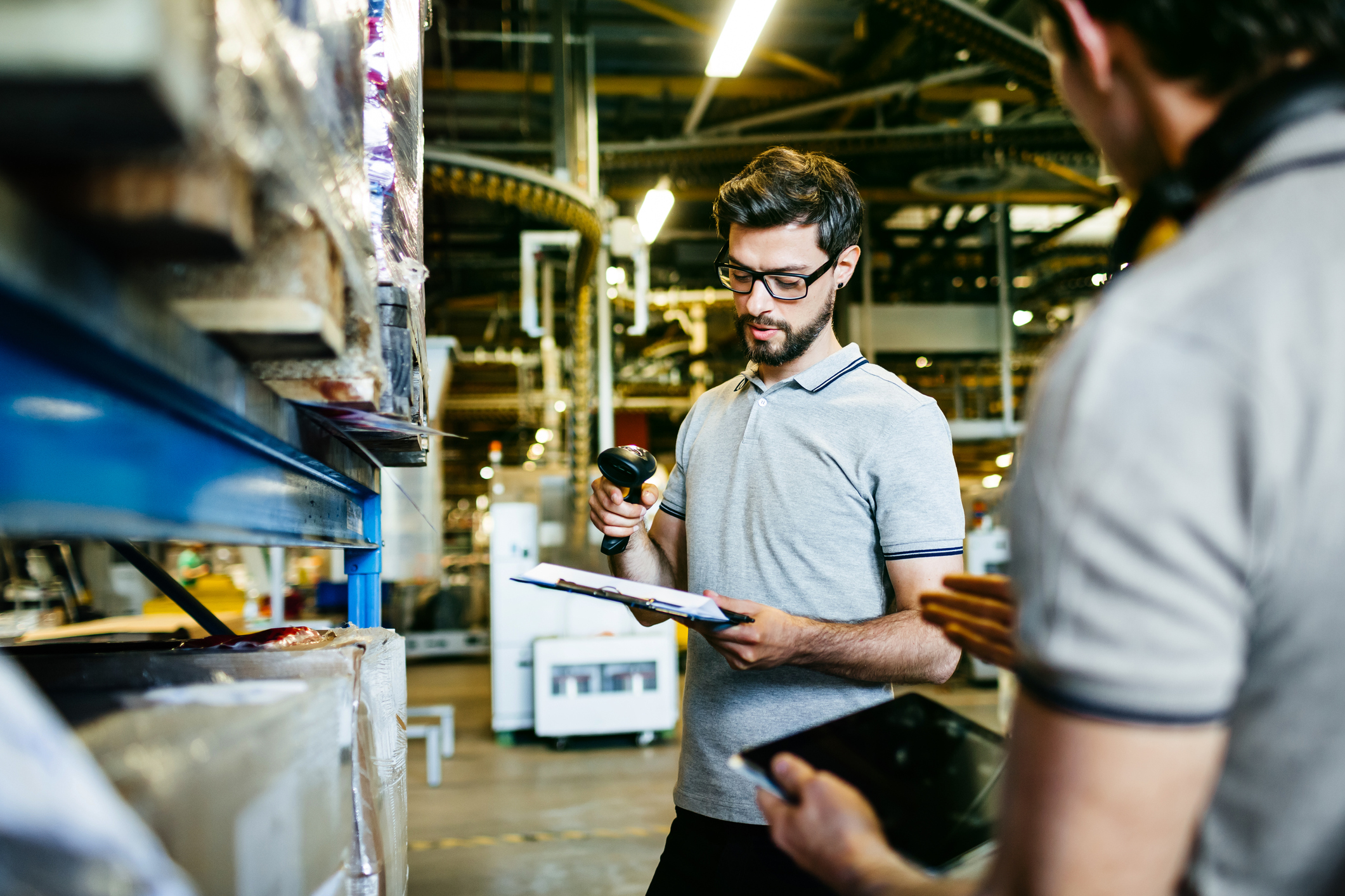 How Real-Time Manufacturing Data Collection Fuels Production-Line Performance and Growth