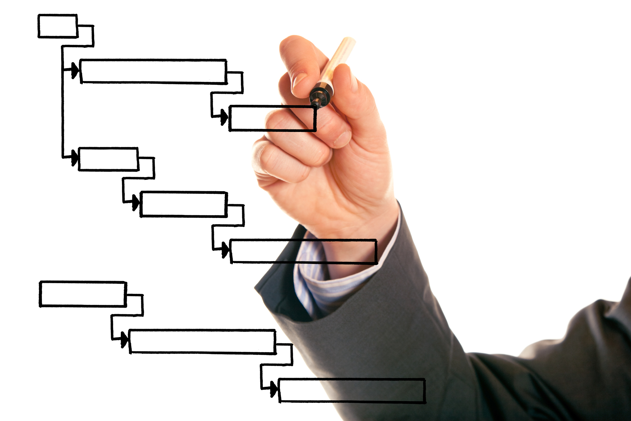Better project management and monitoring with an ERP