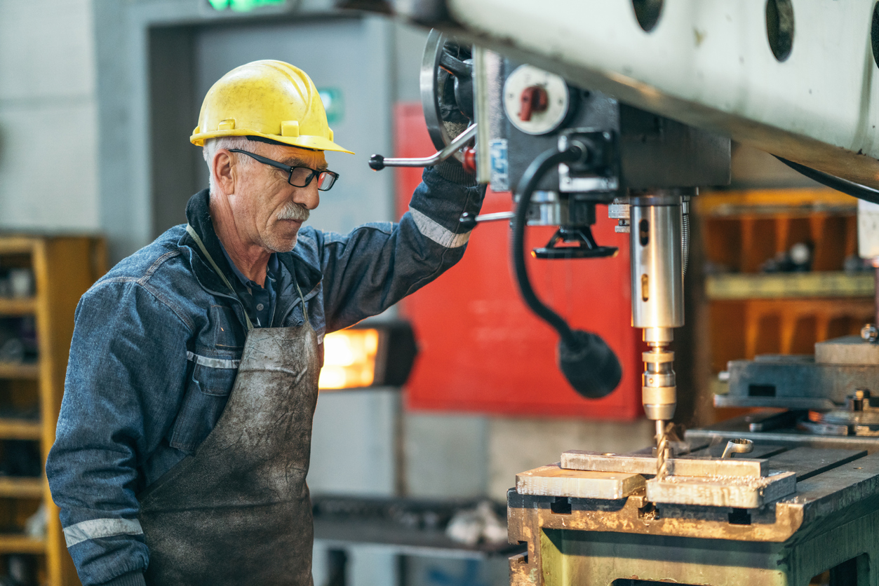 How to identify bottlenecks in your manufacturing process