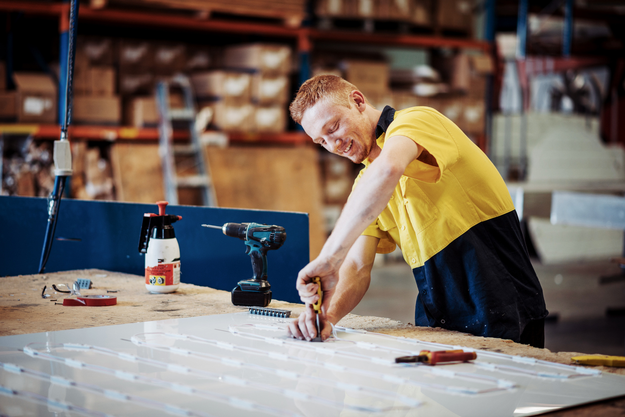 How to schedule your shop floor better (Watch our free webinar)