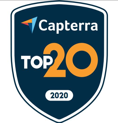Genius ERP Listed in Capterra's Top 20 MRP Software Report