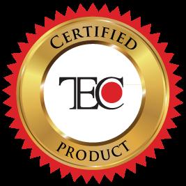 Genius ERP Achieves Technology Evaluation Centers (TEC) Certification Status