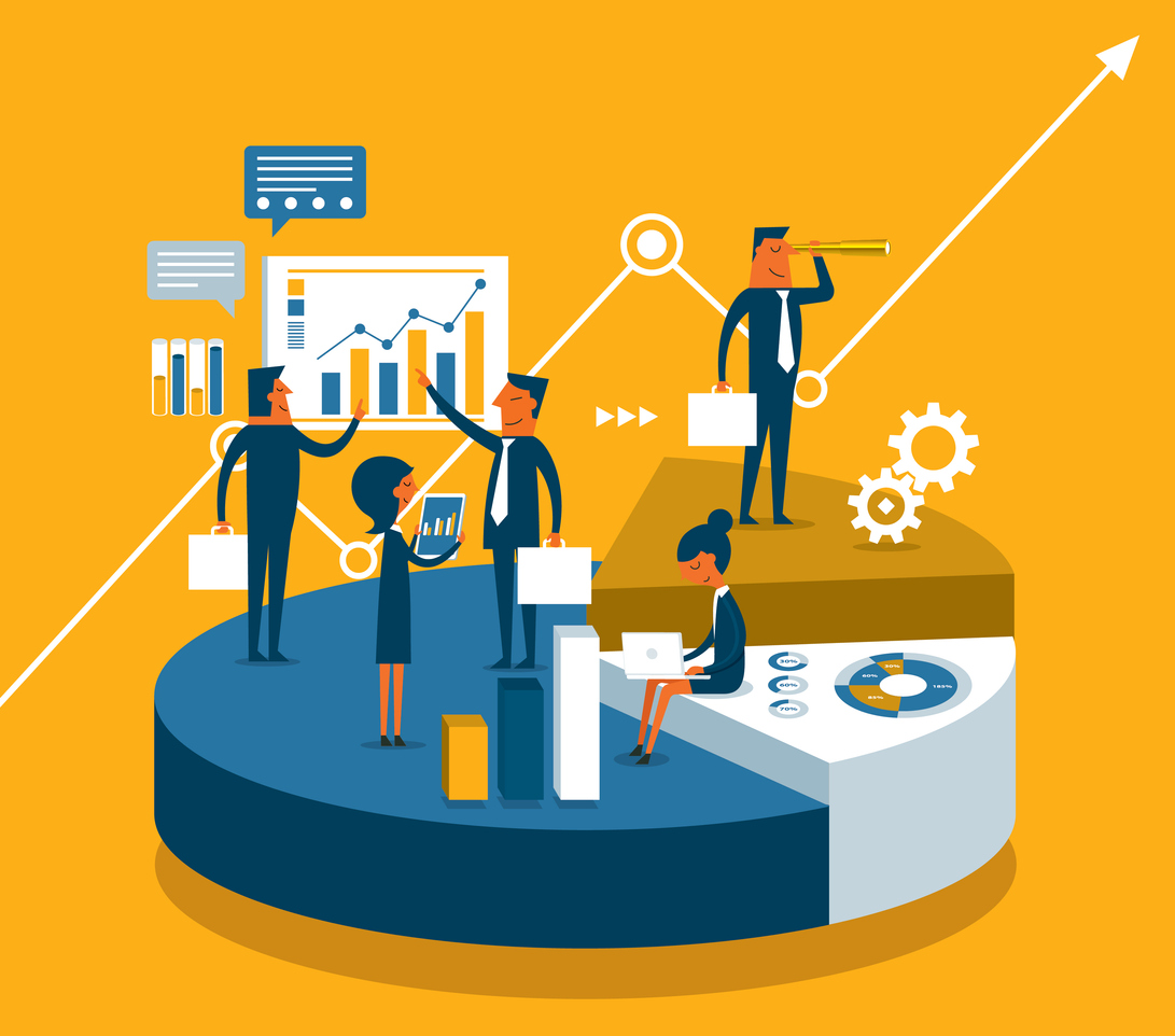 Why Use Business Intelligence in 2020?