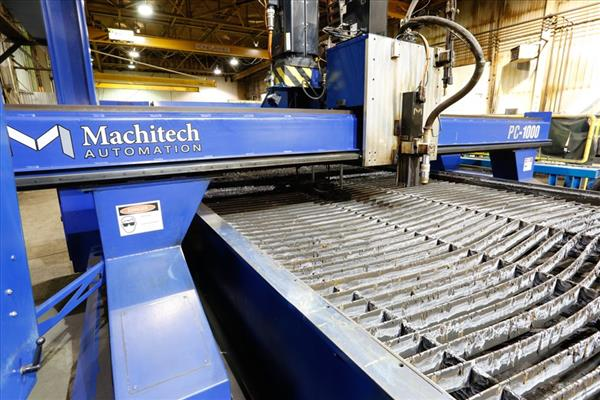 Machitech answers the call to produce PPE for frontline workers