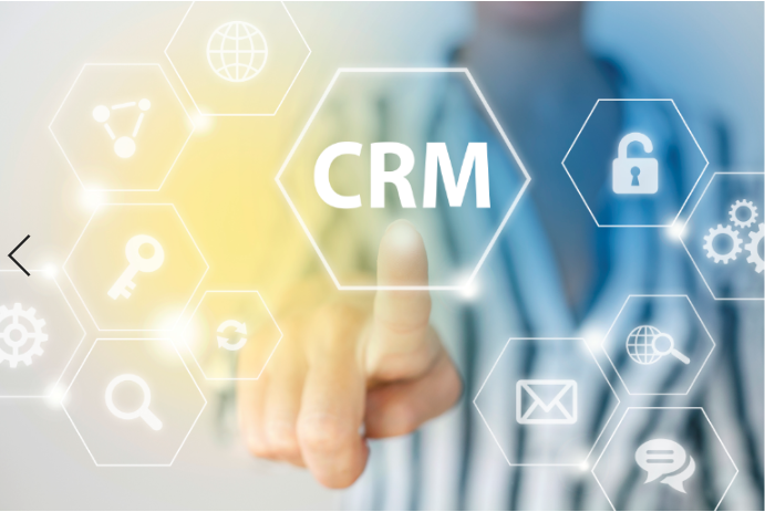 The Top 5 Benefits of a CRM for Manufacturing Companies