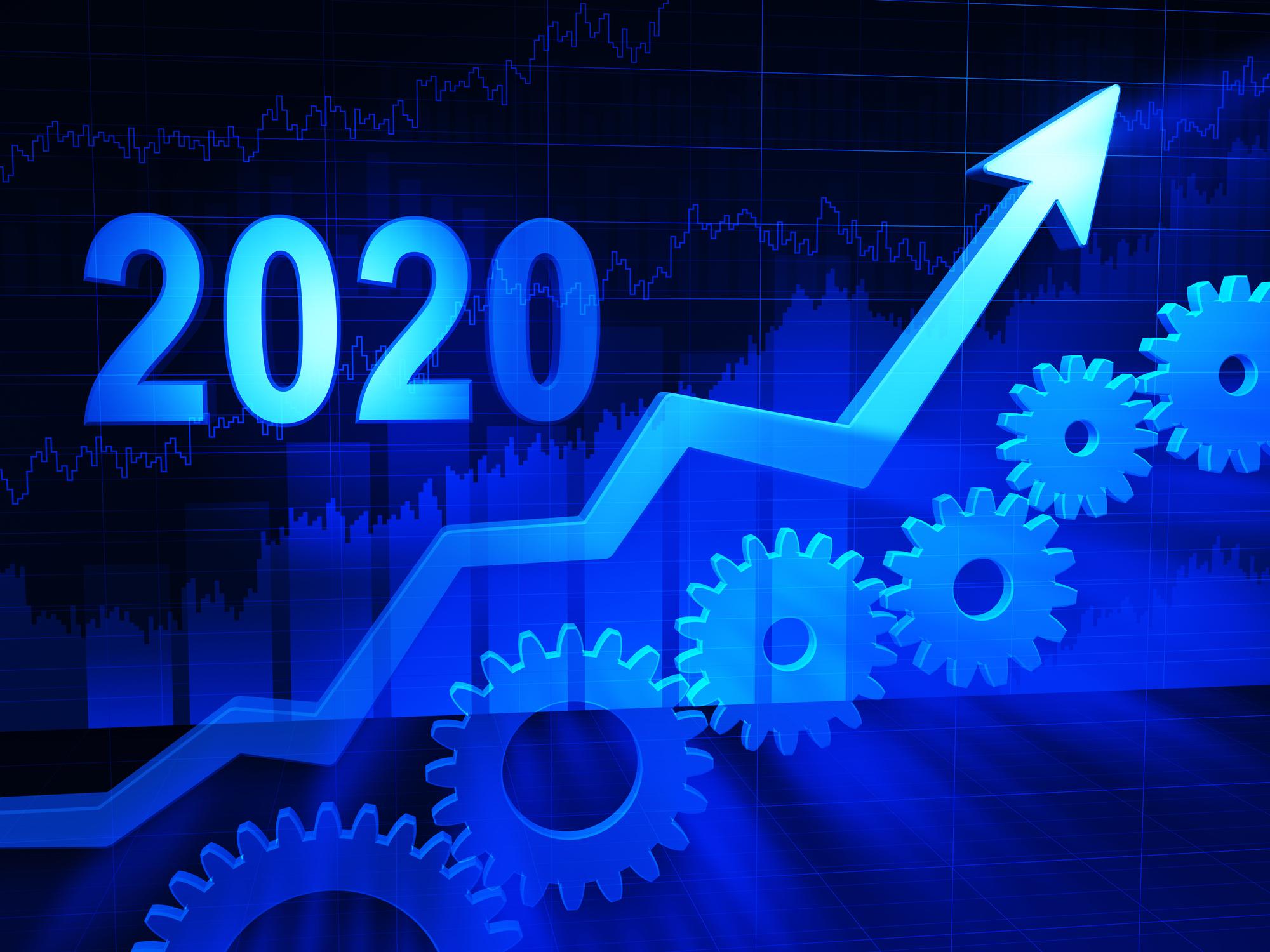 Grow your business in 2020 with Genius ERP