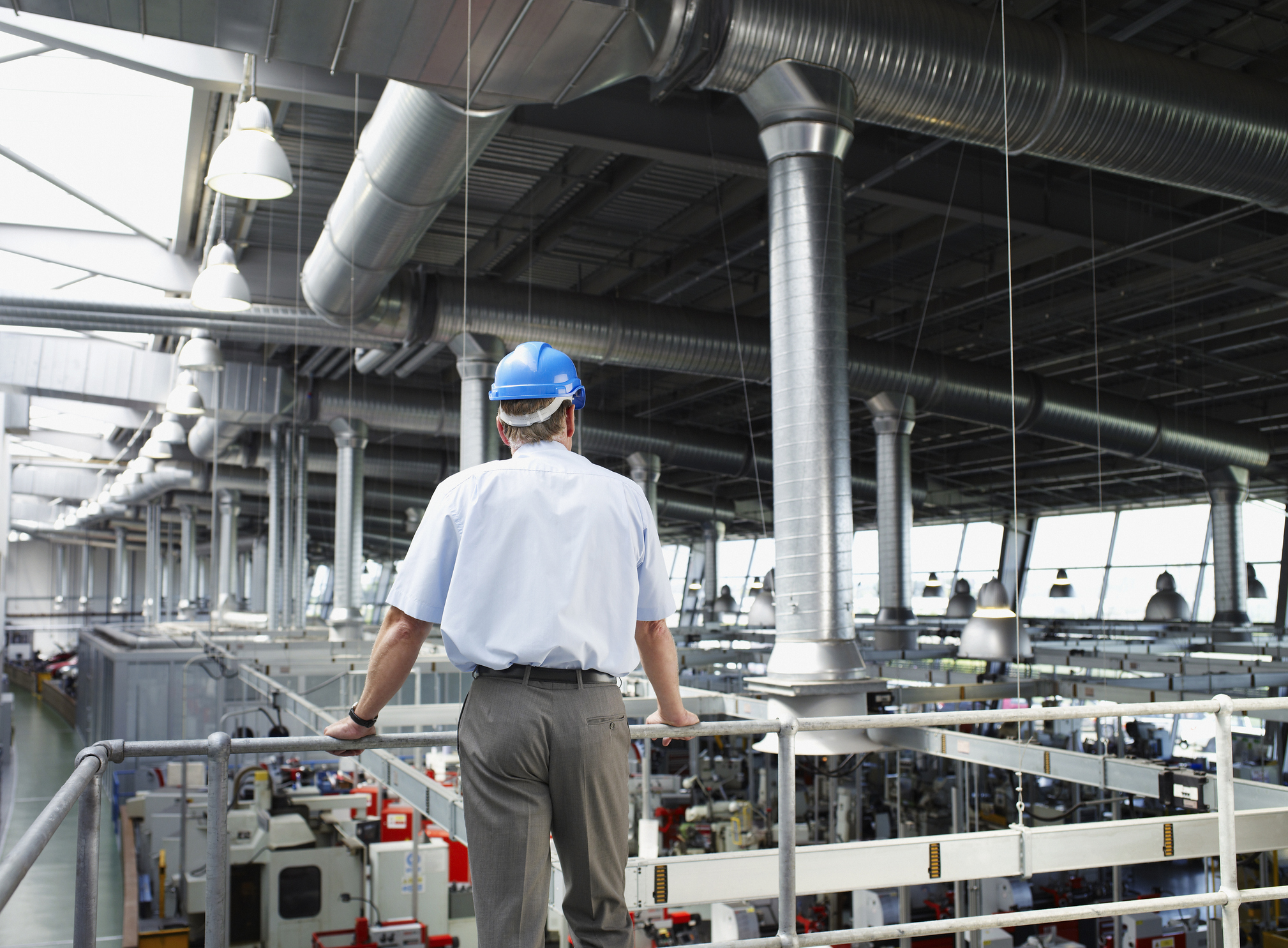 COVID-19 Health & Safety at Work — Guidelines for Manufacturers