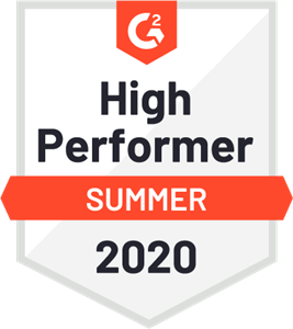 Genius ERP Recognized as a High Performer by G2