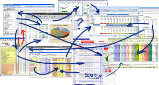 Is Excel the Best Way to Track Inventory?
