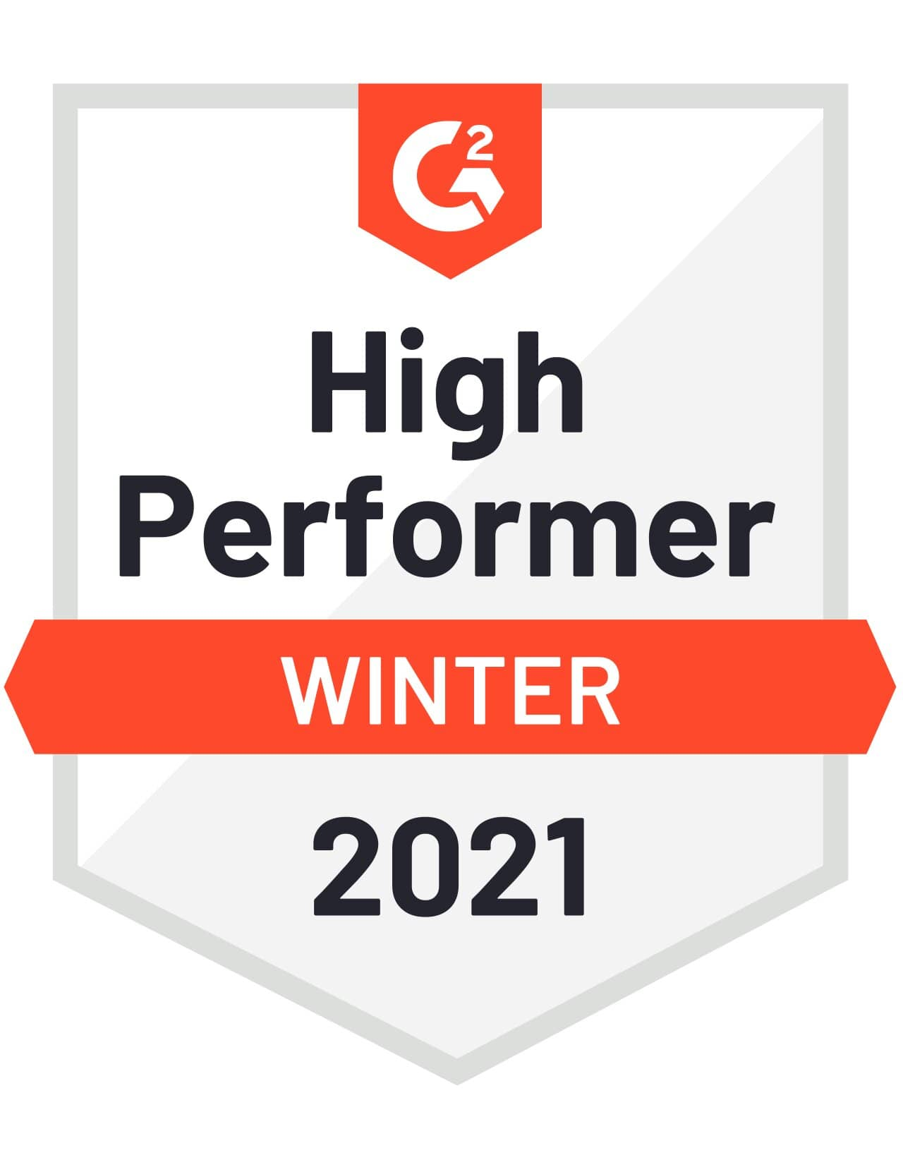 Genius ERP Is Recognized as a High Performer by G2
