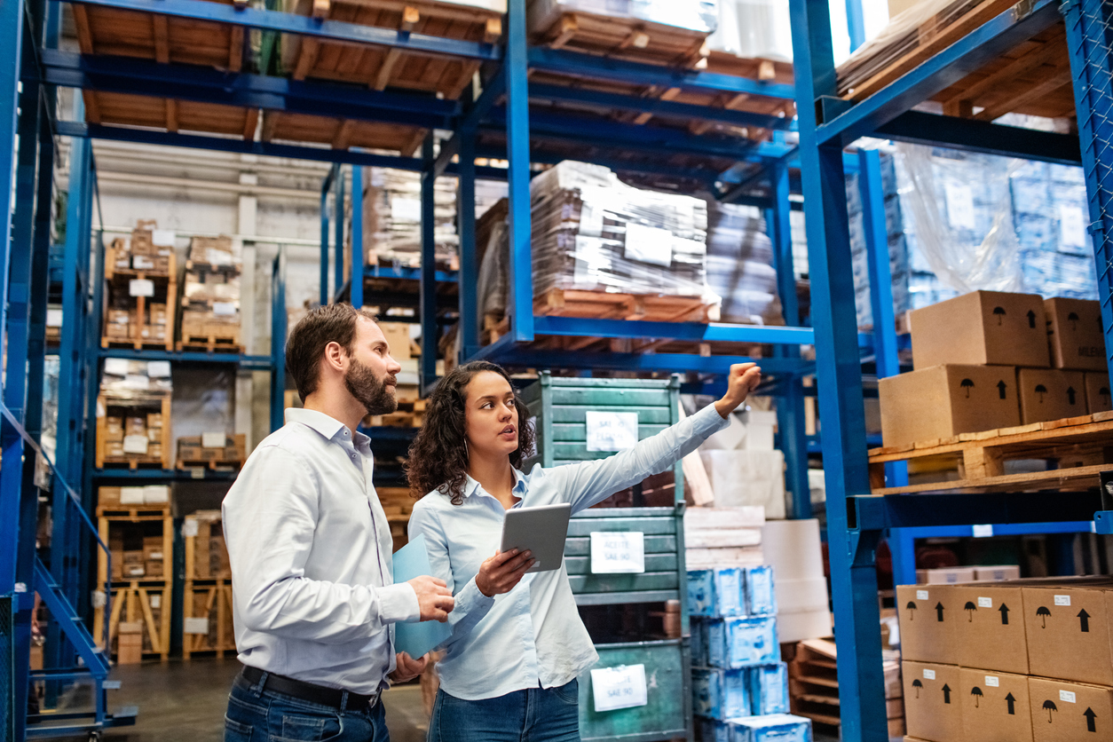 Back to Basics: ERP for Production Managers