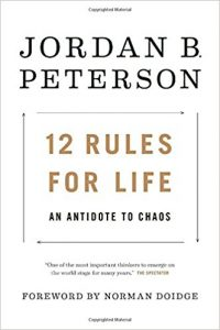 12 Rules for Life by Jordan Peterson: Summary, Notes, and
