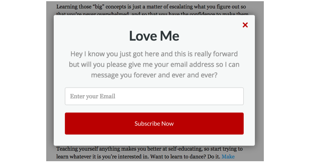 How to Block Annoying Email Popups in 2 Minutes - Nat Eliason