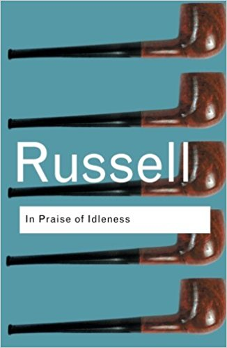 How To Write A Thesis For A Narrative Essay In Praise Of Idleness By Bertrand Russell Last Year Of High School Essay also Sample Business Essay Praise Of Idleness By Bertrand Russell Summary Notes And Lessons  1 Page Papers For Sale