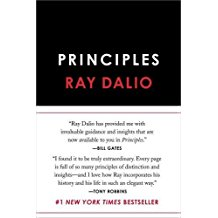 Principles by Ray Dalio: Summary, Notes, and Lessons - Nat Eliason