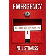 Emergency by Neil Strauss: Summary, Notes, and Lessons - Nat