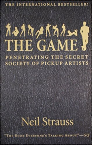 The Game by Neil Strauss: Summary, Notes and Lessons - Nat