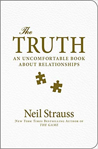 The Truth by Neil Strauss: Summary, Notes and Lessons - Nat
