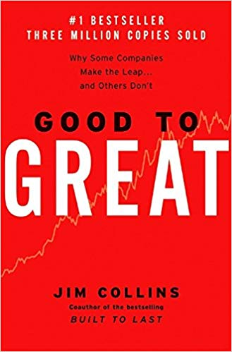 Why Some Companies Are Trying To Hire >> Good To Great By Jim Collins Summary Notes And Lessons Nat Eliason