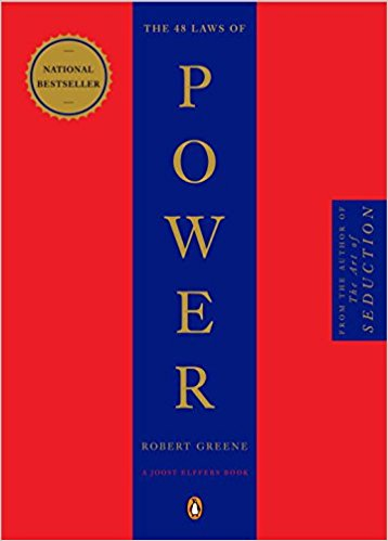 The 48 Laws of Power by Robert Greene Summary & Notes - Nat Eliason