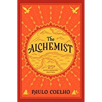 personal legend the alchemist