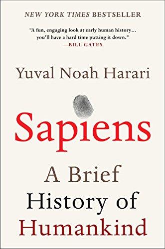 Sapiens by Yuval Noah Harari: Summary, Notes, & Lessons