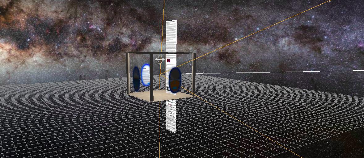 How I Put My Blog in Virtual Reality (Mostly) - Nat Eliason