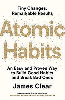 Atomic Habits by James Clear: Summary and Notes - Nat Eliason