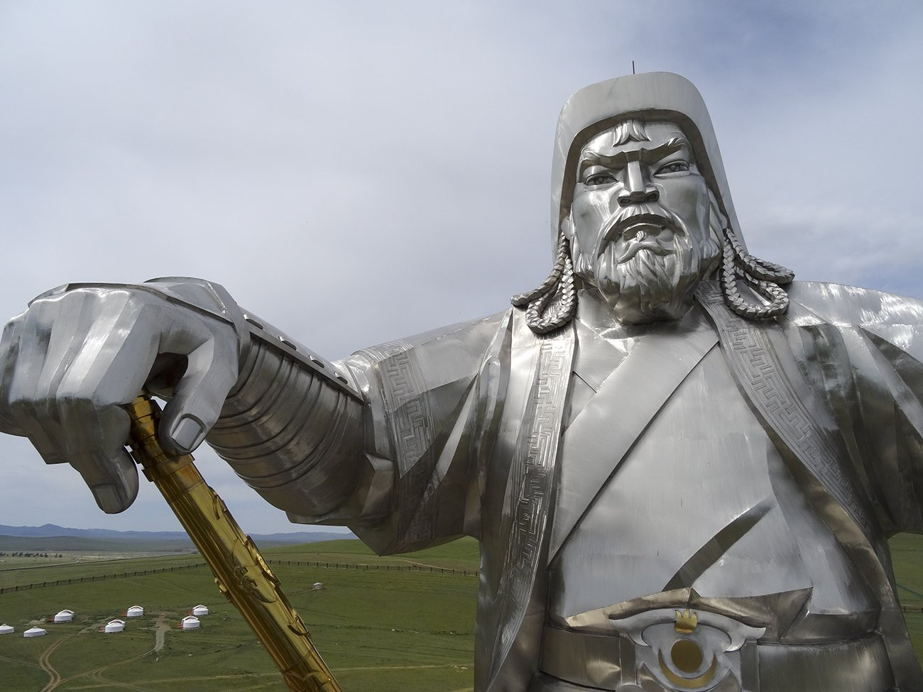 Frontier Investing: A Mongolian Adventure