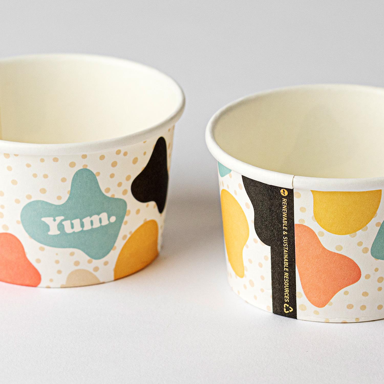 Altimate Foods Packaging Design