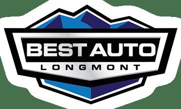 Best Auto Longmont Logo
