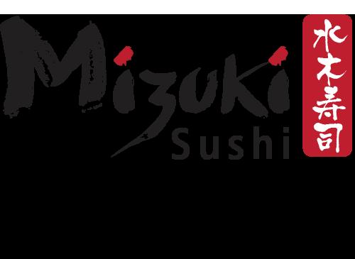 Presotea Mizuki Sushi