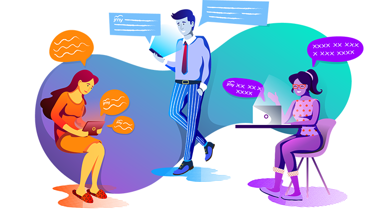 The Customer JRNY - Consider & Convert