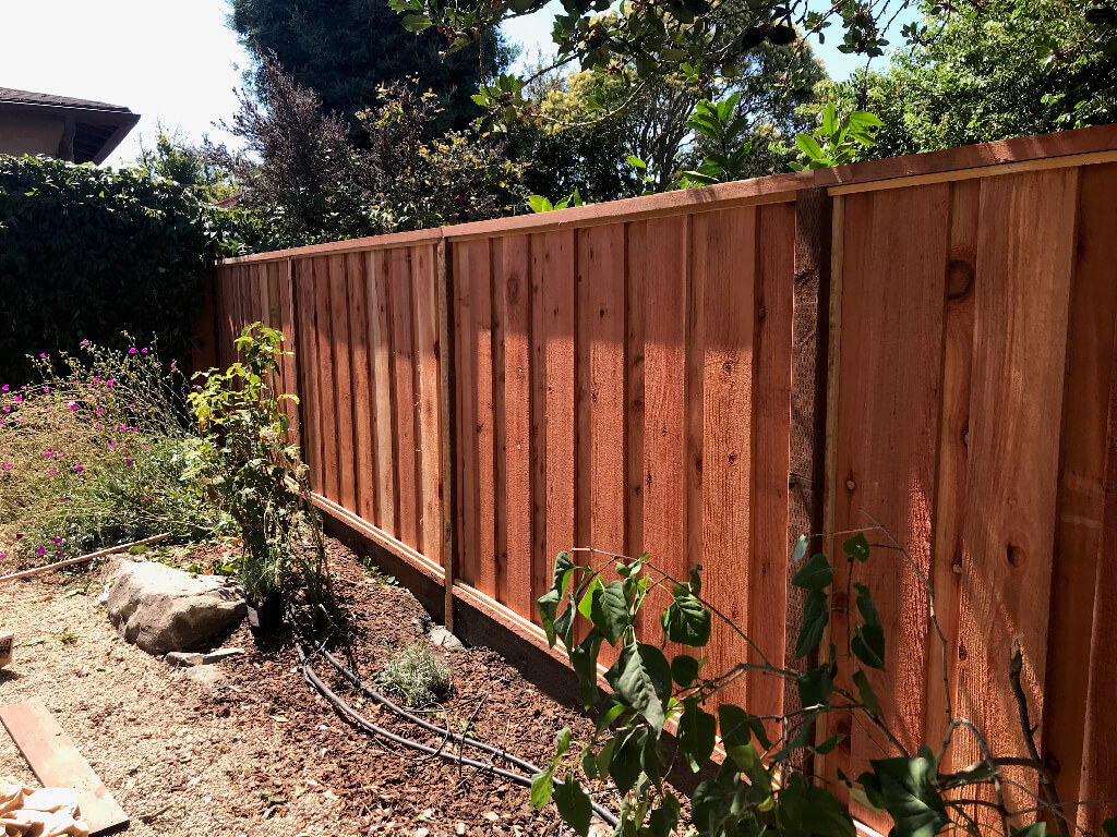Ergeon – 3 Types of Privacy Fences for Your Yard